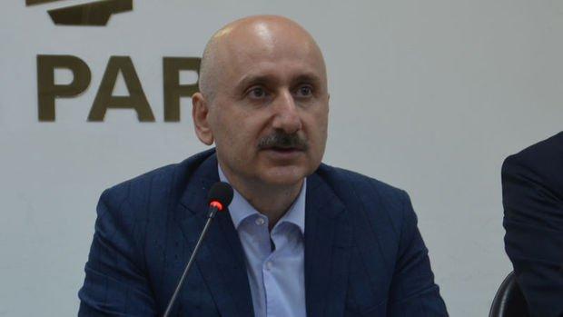 Bakan Karaismailoğlu: Bayram dönemi hava yollarında 1 milyon 202 bin yolcu taşındı