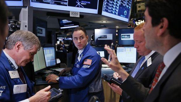 Küresel Piyasalar: Avrupa vadelileri yükseldi, dolar yatay seyrediyor