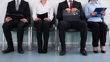 İşsizlik oranı Mayıs'ta yüzde 12,9 oldu