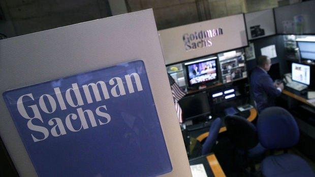 Goldman TL'nin zayıflamayı sürdürmesini bekliyor