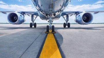Havacılık sektörü milyarlarca dolarlık devlet desteğine r...