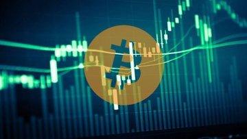 Bitcoin 12 bin doları aştı