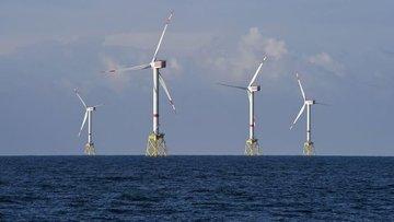 "Enerjide yükselen ""offshore"" trendi"