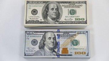"""Dolar göstergesi Çin'in """"yaptırım misillemesi"""" ile yükseldi"""