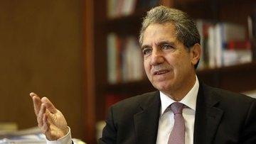 Lübnan'da büyük patlamanın ardından Maliye Bakanı da isti...