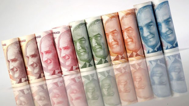 Hazine nakit dengesi Temmuz'da 30.8 milyar lira açık verdi