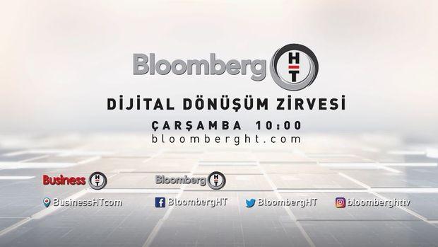 Bloomberg HT, Dijital Dönüşüm Zirvesi'ni 12 Ağustos'ta gerçekleştirdi