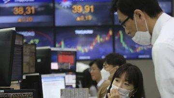Asya borsaları: Endeksler yüzde 2'nin üzerinde kazanım el...