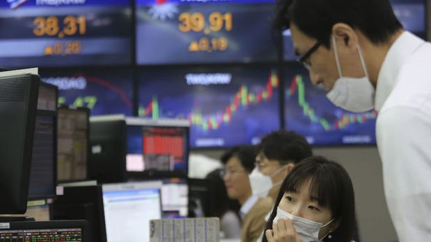 Asya borsaları: Endeksler yüzde 2'nin üzerinde kazanım elde etti