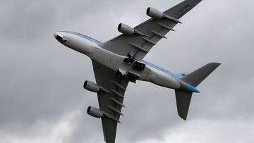 Havayolları çıkışı kargo uçuşlarında ve küçük filolarda a...