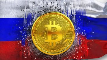 Rusya kripto paraları tamamen yasaklamaktan geri adım attı