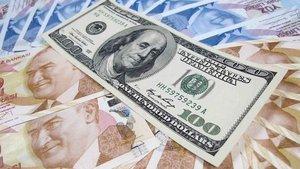 Dolar/TL yönünü aşağı çevirdi