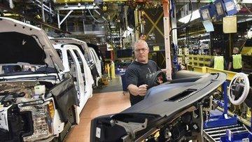 ABD'de üretici fiyatları beklenenden fazla arttı