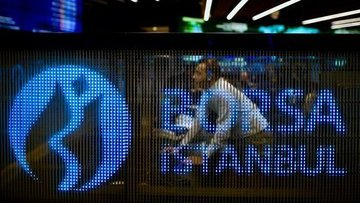 Yurt içi piyasalar: Borsada yükseliş hızlandı