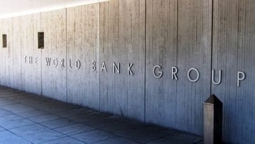 Dünya Bankası, Türkiye Ekonomik İzleme Raporu'nun Ağustos...