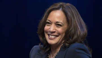 ABD'de başkan adayı Joe Biden, yardımcı olarak Kamala Har...