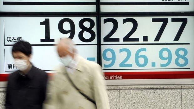 Asya borsaları: Endeksler çoğunlukla gerilerken, Japonya pozitif ayrıştı