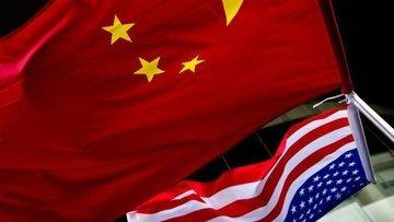 Çin WeChat ve TikTok'u ticaret görüşmelerinde masaya geti...