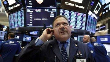 Küresel Piyasalar: Avrupa hisse vadelileri düştü, altın k...