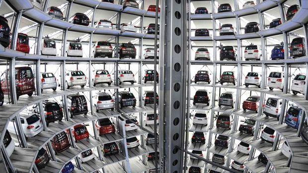 Rekabet Kurulu otomobil distribütörlerine soruşturma açtı