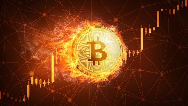 Bitcoin yükseliş bekleyenlere umut veriyor