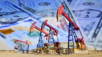 ABD petrol fiyatı tahminini yaklaşık 1 dolar yükseltti