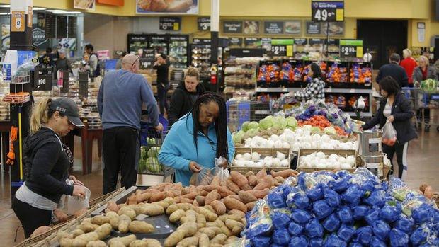 ABD'de tüketici fiyatları Temmuz'da beklenenden fazla arttı
