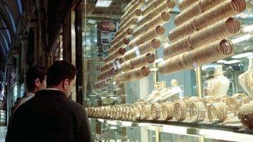 Kapalıçarşı'da altının kapanış fiyatları (12.08.2020)