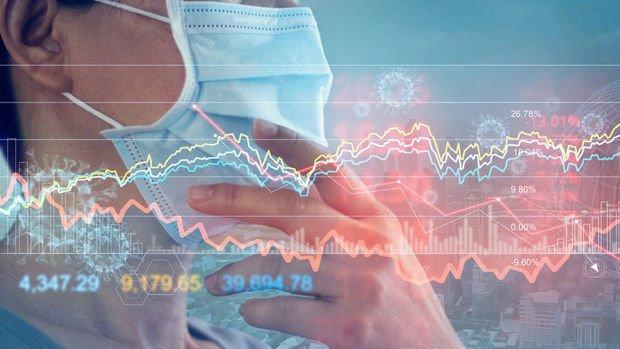 5 grafikte pandemi sürecinde piyasalar