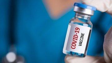 Oxford Üniversitesi'nin geliştirdiği aşı adayı Arjantin v...