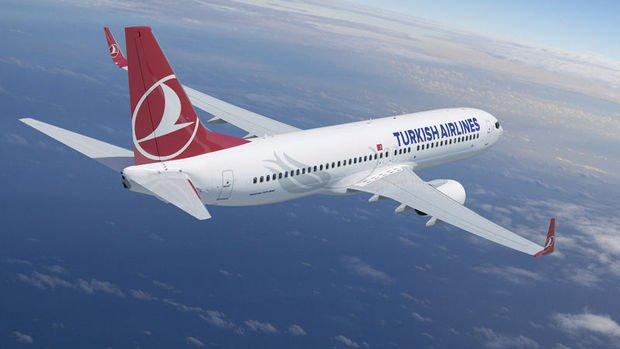Türk Hava Yolları'nın ikinci çeyrek net zararı tahminleri aştı