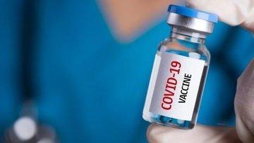 AB Kovid-19 aşısı için AstraZeneca ile anlaştı