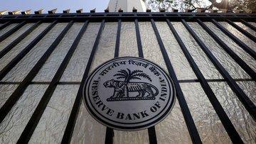 Hindistan'da hükümet bütçe açıkları için Merkez Bankası'n...