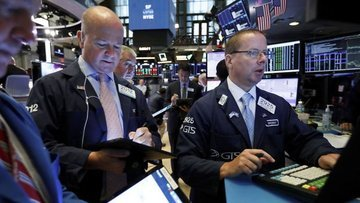 """Küresel Piyasalar: Hisseler """"İngiltere"""" kararı sonrası dü..."""