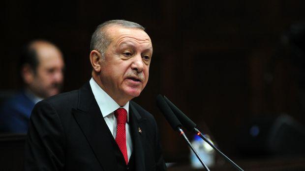 Erdoğan: (Piyasadaki hareketlilik) Bundan önce de aynı operasyonları yaptılar
