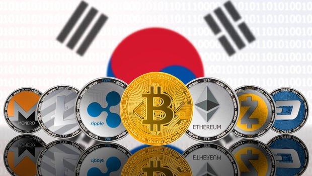 Kore'nin en büyük bankaları kripto para hizmeti sunmaya h...