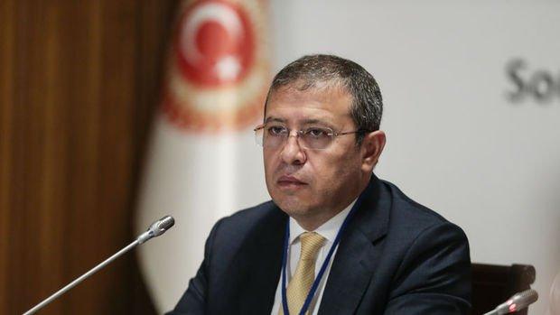EPİAŞ yönetim kurulu başkanlığına yeniden Abdullah Tancan seçildi