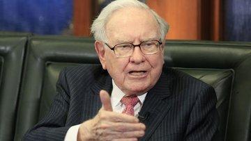 Buffett altınla önce dalga geçti, sonra yatırım yaptı