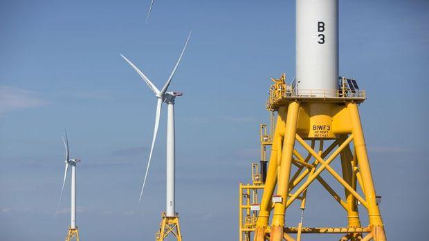 Deniz üstü rüzgar santralleri 900 bin kişilik istihdam yaratacak