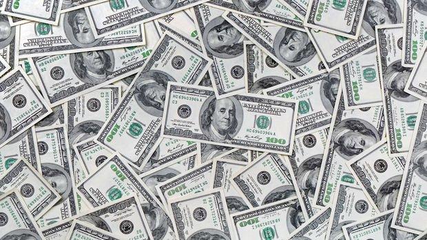 """Dolar ABD'deki """"teşvik kördüğümü"""" ile önemli paralar karş..."""