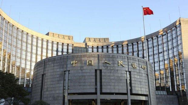 Çin Merkez Bankası'ndan sıkışan piyasaya likidite desteği