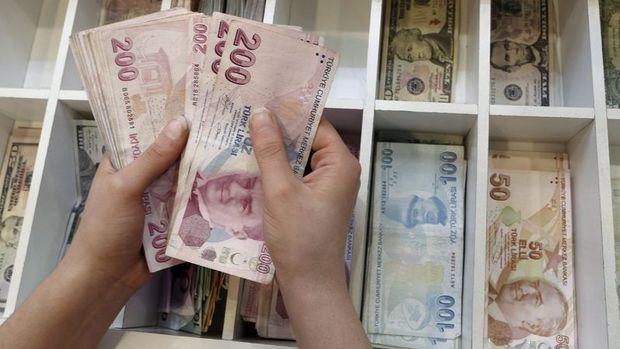 Merkezi yönetim bütçesi Temmuz'da 29.7 milyar TL açık verdi