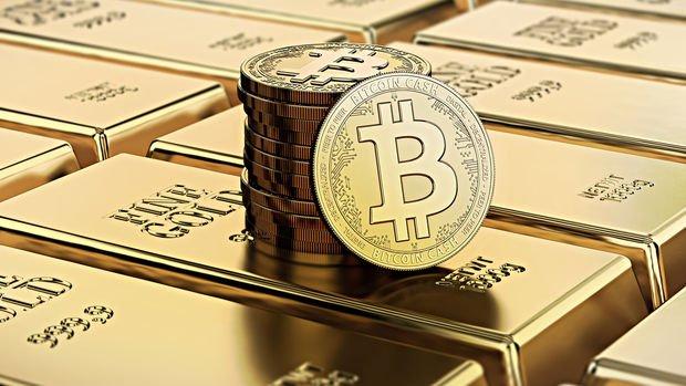 Bitcoin gerçekten dijital altın mı?