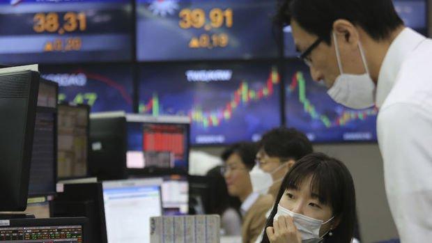 Asya borsaları: Bölgede endeksler devam eden ABD-Çin gerilimi ile çoğunlukla geriledi