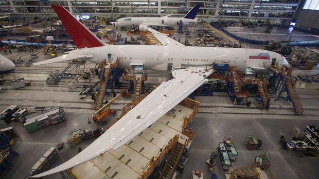 Boeing çalışanlarına 'gönüllü işten çıkarma paketi' sunacak