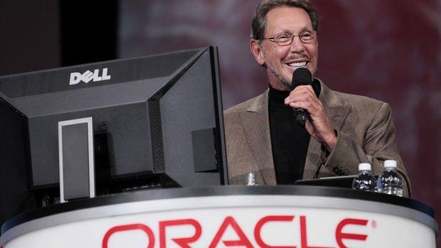 Oracle TikTok'ta Microsoft'a rakip olmaya hazırlanıyor