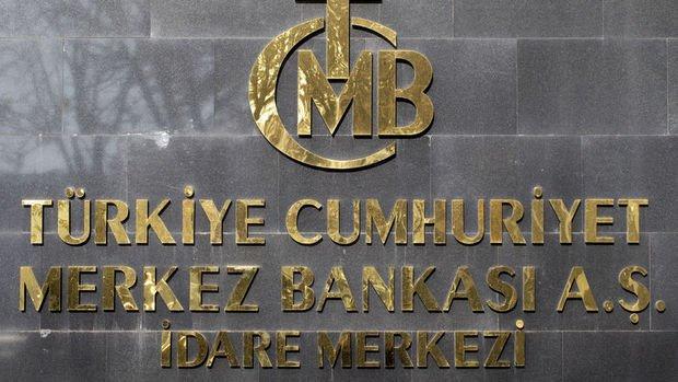 TCMB: Bankaların borç alabilme limitleri gecelikte yarıya indi