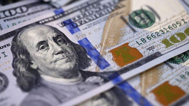 """Dolar """"tutanaklar"""" öncesinde 2 yılın düşüğüne yakın"""