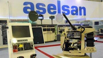 Kurumlar Aselsan'ın ikinci çeyrek finansallarını değerlen...