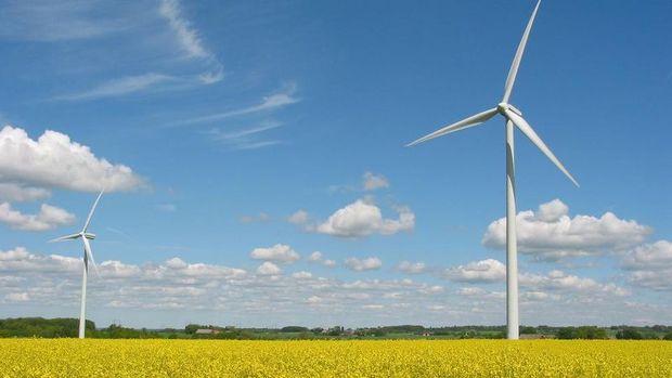 Yenilenebilir enerjiye Temmuz'da 4,1 milyar liralık destek sağlandı